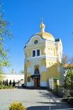 церковь Сергия Радонежского, Киево - Печёрские лавры. Украина.