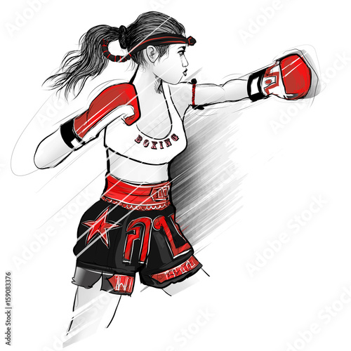 tajski-boks-kobieta-walki