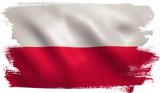 Poland Flag - 159100528