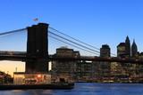 ブルックリンブリッジ