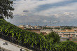 View of Rome from Gianicolo, Italy - 159204163