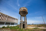 Abandoned industrial buildings of Portugal.