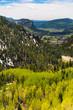 Pagosa Springs Colorado Landscape Rocky Mountains