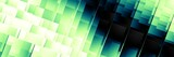 Abstract image 3:1 aspect ratio in futuristic technology style. Horizontal matrix background.