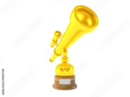 Foto op Canvas Astronomy trophy