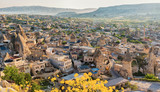 View over Goreme town in Cappadocia. - 159292314