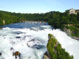 Rhein Falls Switzerland