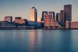 Soutwark financial London district
