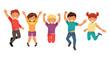 Happy children - 159422126