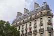Palazzo parigino