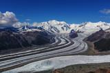 View from Donoho peak
