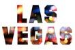 Las Vegas text