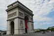 Zafer Takı (Arc De Triomphe)