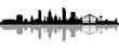 Skyline Warschau - 159491993