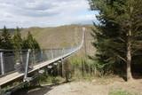 Hängebrücke Gaierlay