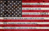 The pledge of allegiance - 159506546