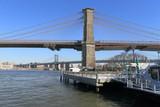 マンハッタン ブルックリン 橋