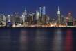Manhattan パノラマ夜景