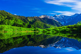 Fototapety 【長野県】上高地の大正池
