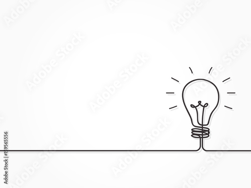 Abstract creative concept background. Vector illustration.