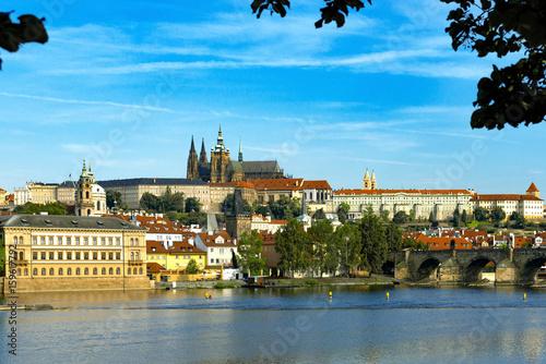 Prag, Tschechien - 2049