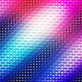 Abstract geometric art colorful background with vibrant colors. - 159621775
