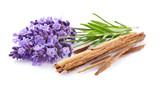 Lavender with cinnamon - 159642936