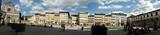 Panorama einer italieenischen Stadt