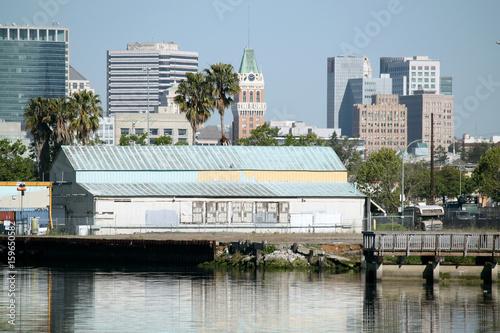 Oakland, Skyline