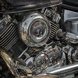 Details of motorcycle