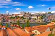 Porto, Portugal old town - 159701172
