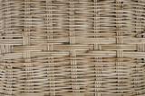 Bamboo weave.