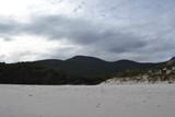 queaky beach in Wilsons Promontory