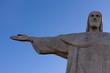Quadro Cristo Redentor in Rio de Janeiro, Brasilien
