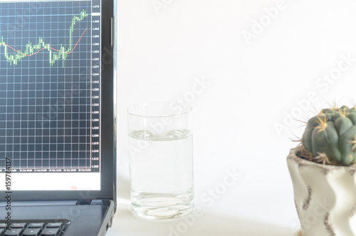 Monitoring and analysis of the financial situation in the money market Poster
