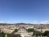 Parc de Montjuic Barcelona