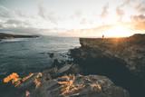 Sunset in La Pared - Fuerteventura