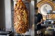 Donner Kebab Europe