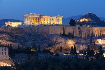 Acropolis Athens Greece Epic