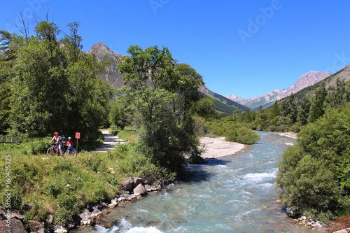 Vallée de la Guisane / Serre Chevalier (Hautes-Alpes - France)