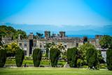 Castle Landscape, Ardgillan Castle and Demesne, Ireland