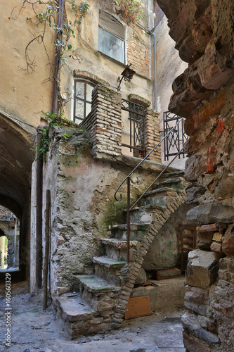 Dorf Bussana Vecchia