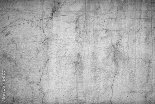 Foto op Canvas Betonbehang Concrete wall texture
