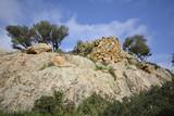 Nuraghe orbai , Teulada Sardegna
