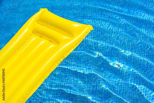 Urlaub Sommer Auszeit Ferien Pool