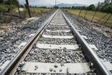 Ferrovia binario unico
