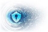 technology security - 160900757