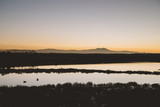 Bolsa Chica California Sunrise 15