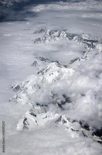 Alpen Poster