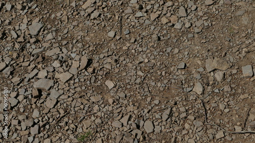 In de dag Stenen Gravel and Mud Texture 01